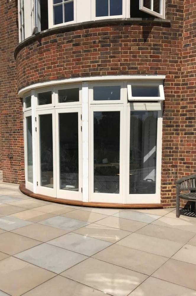 Bespoke Windows and Doors in Reading, Berkshire